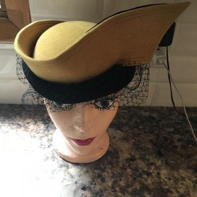 Chapeau #409