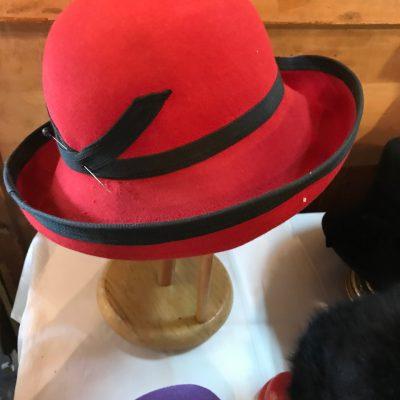 Chapeau Femme #402