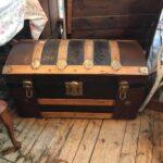Coffres ,valise,coffre bombay